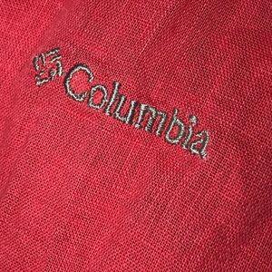 Ladies Columbia Blouse
